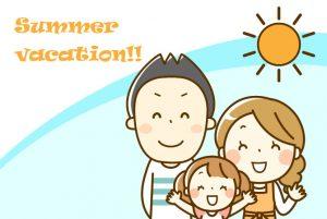 【転職希望者のホンネ調査】『夏季休暇』の理想と現実は?