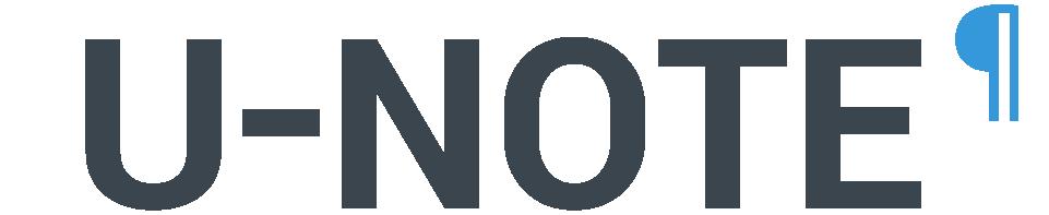 株式会社U-NOTE