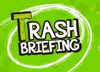 トラッシュブリーフィング合同会社